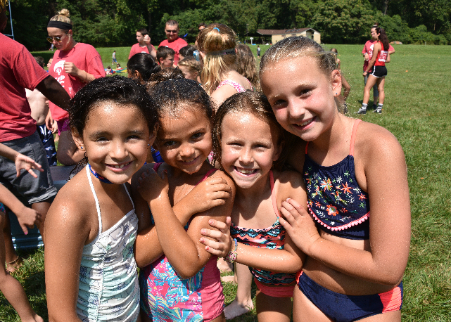 Best Things Kids Love About Camp JCC