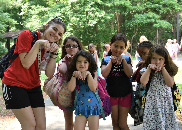 Best Summer Camps in Delaware
